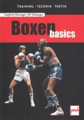 Boxen basics: Training - Technik - Taktik