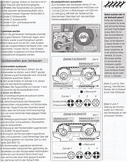 ventile einstellen motorrad anleitung