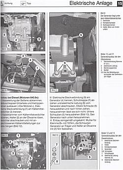 reparaturanleitung mercedes b klasse w245 benziner. Black Bedroom Furniture Sets. Home Design Ideas