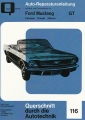Ford Mustang GT - Fairlane / Comet / Falcon - Teil 1