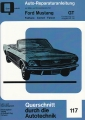 Ford Mustang GT - Fairlane / Comet / Falcon - Teil 2