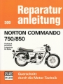 Norton Commando 750/850 - Fastback / Roadster / Interstate / Hi-Rider