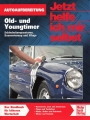 Autoaufbereitung Old- und Youngtimer