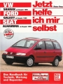 VW Sharan, Ford Galaxy, Seat Alhambra ab Baujahr 1995