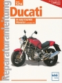 Ducati M 600/750/900 Monster - ab Baujahr 1993