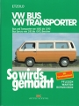 VW Bus+Transporter 10/82-12/90 - VW Bus Syncro 2/85-10/92 BENZIN