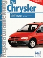 Chrysler Voyager & Grand Voyager 1995-2000