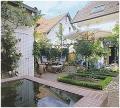 Kleine Gärten gestalten: Reihenhaus - Vorgarten - Innenhof