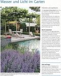 Gartengestaltung - Das Praxisbuch