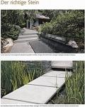Gartengestaltung mit Stein - Das Praxisbuch