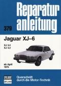 Jaguar XJ-6 ab April 1975 (XJ 3.4 + XJ 4.2)