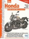 Honda NC 700 S und NC 700 X ab Modelljahr 2012