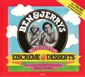 Ben & Jerrys Original Eiscreme & Desserts