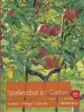 Spalierobst im Garten: Sorten - Pflege - Schnitt