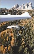 Gleitschirmfliegen: Sicherheit und Unfallvermeidung