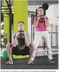 CrossFit Powerworkouts - Intensivtraining für Kraft & Ausdauer