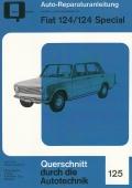 Fiat 124 / 124 Special