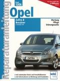 Opel Zafira B - Benziner, ab Modelljahr 2005