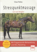 Stresspunktmassage nach Jack Meagher + Poster