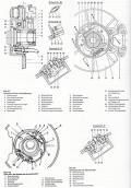Mercedes 200/230.4 - August 1973 bis 1975