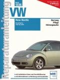 VW New Beetle - Modelljahre 1997 bis 2010