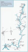 Kanuwandern in Deutschland - 48 ausgewählte Flusswanderungen
