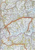 Soulful Driving - Curves Borders: Entlang d. schweizer-italien. Grenze