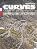 Soulful Driving - Curves Martigny - Nizza / Route des Grandes Alpes