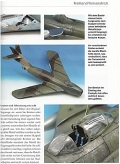Jet-Modelle: Werkzeug - Material - Farbe