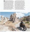 Motorradreisen zwischen Nordkap und Bosporus: 21 Top-Touren in Europa