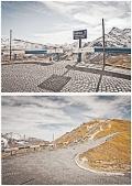 Porsche Drive - 15 Pässe in 4 Tagen: Schweiz - Italien - Österreich