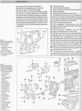 Mercedes Kleintransporter: 207D/307D - 208D/308D/408D - 210D/310D/410D