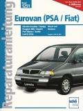 Citroën Evasion/Jumpy-Peugeot 806/Expert-Fiat Ulysse/Scudo-Lancia Zeta