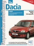 Dacia Logan ab Modelljahr 2004