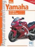 Yamaha YZF 600 R ab Bj. 1996 & Yahamaha FZS 600 Fazer ab Bj. 1998