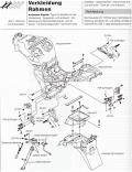 Kawasaki ZX-12R - ab Modelljahr 2000