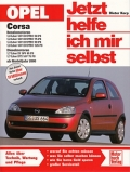 Opel Corsa (C) ab Modelljahr 2000