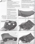 Suzuki GSF 650 Bandit & GSF 650 S Bandit ab 2007, mit Einspritzung...