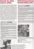 Fiat Punto Benziner & Diesel - Limousine, GT und Cabrio ab August 1993