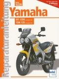 Yamaha DT 125R ab Baujahr 1990 & Yamaha TDR 125 ab Baujahr 1993