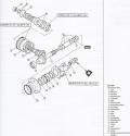 Yamaha XV 750 Virago Baujahre 1992-1997 & XV 1100 Virago 1989-1999