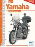 Yamaha XV 535 Virago ab Baujahr 1988