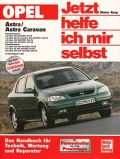 Opel Astra G & Astra G Caravan ab Modelljahr 1998