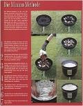 Das grosse Smoker-Buch - Grilltechniken und Rezepte