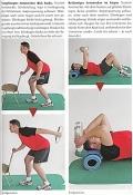 Fit für 0 ¤: Ausdauer, Kraft, Koordination, Beweglichkeit, Ernährung