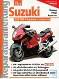 Suzuki GSX 1300 R Hayabusa - ab Modelljahr 1999 bis 2006
