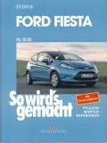Ford Fiesta ab 10/2008