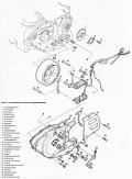 Honda XL 500 S ab Baujahr 1979