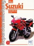 Suzuki SV 650 (S) ab Baujahr 1999
