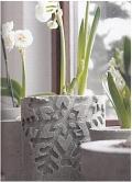 Deko aus Beton - Schönes für Garten & Haus selbst gemacht